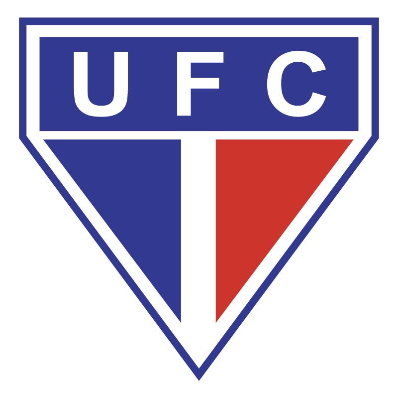 Uniao Futebol Clube de Potirendaba SP vector logo