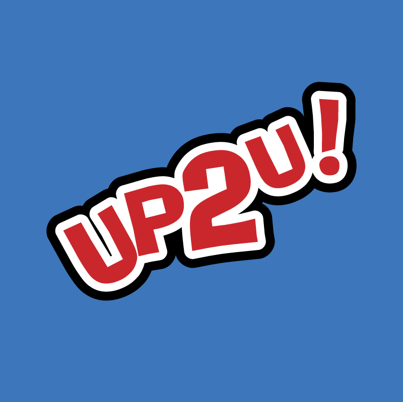 Up2u! vector