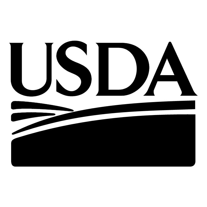 USDA vector