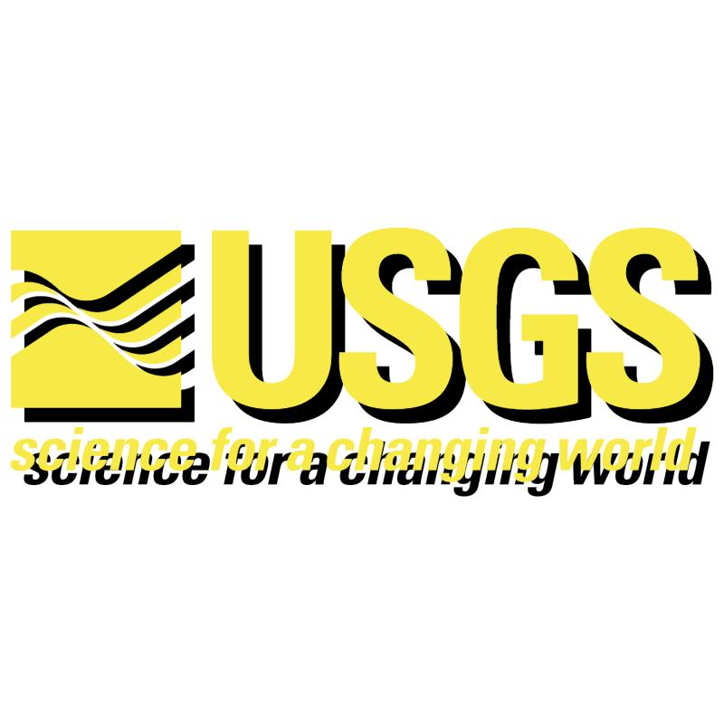 USGS vector