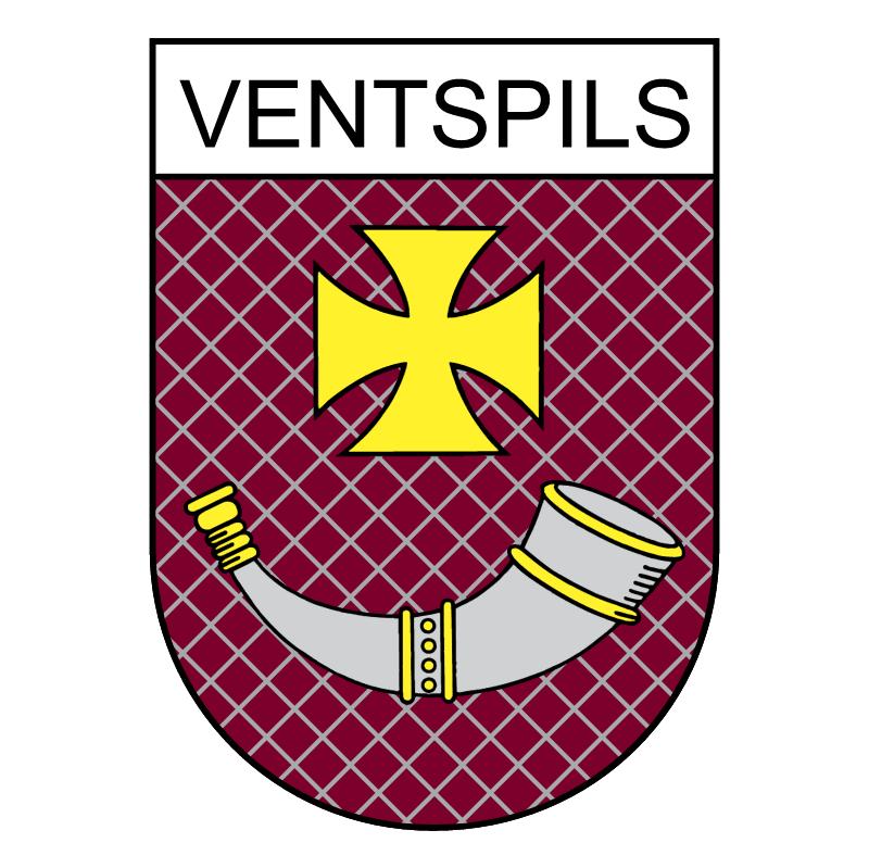 Ventspils vector