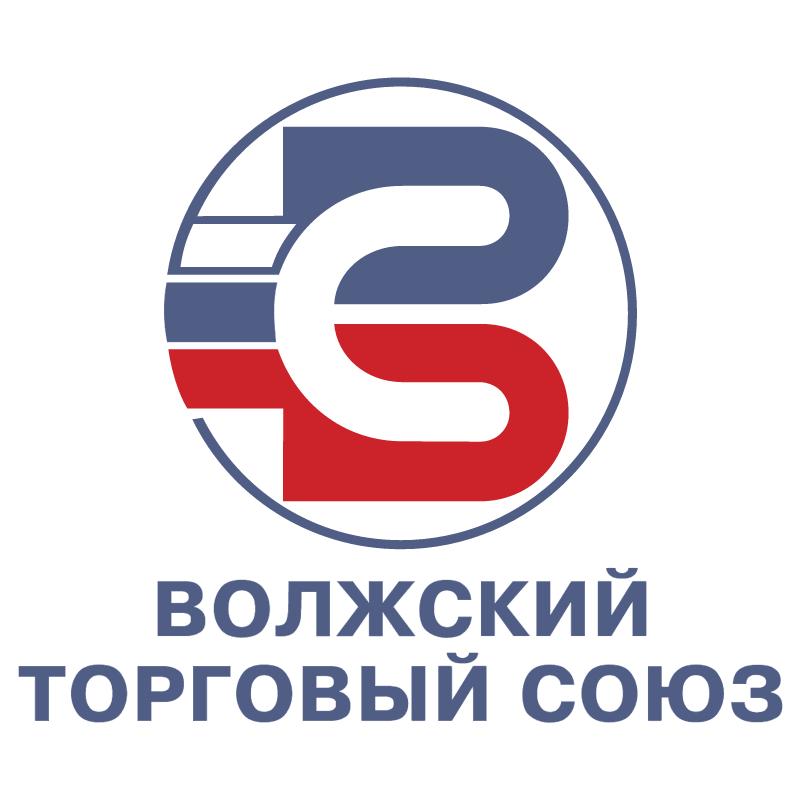 Volzhsky Torgovyj Souz vector