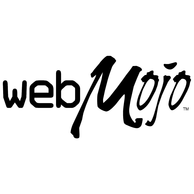webMojo vector