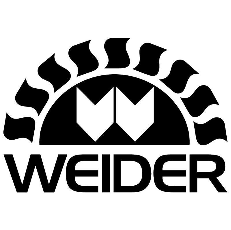 Weider vector