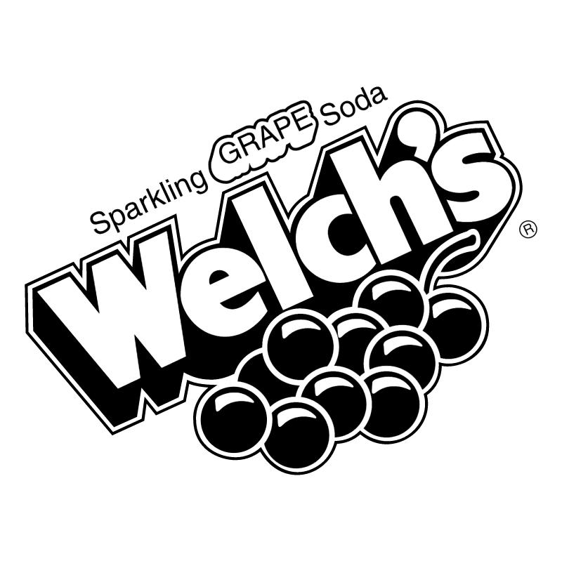 Welch's vector logo