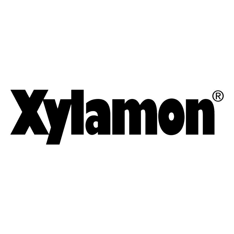 Xylamon vector logo