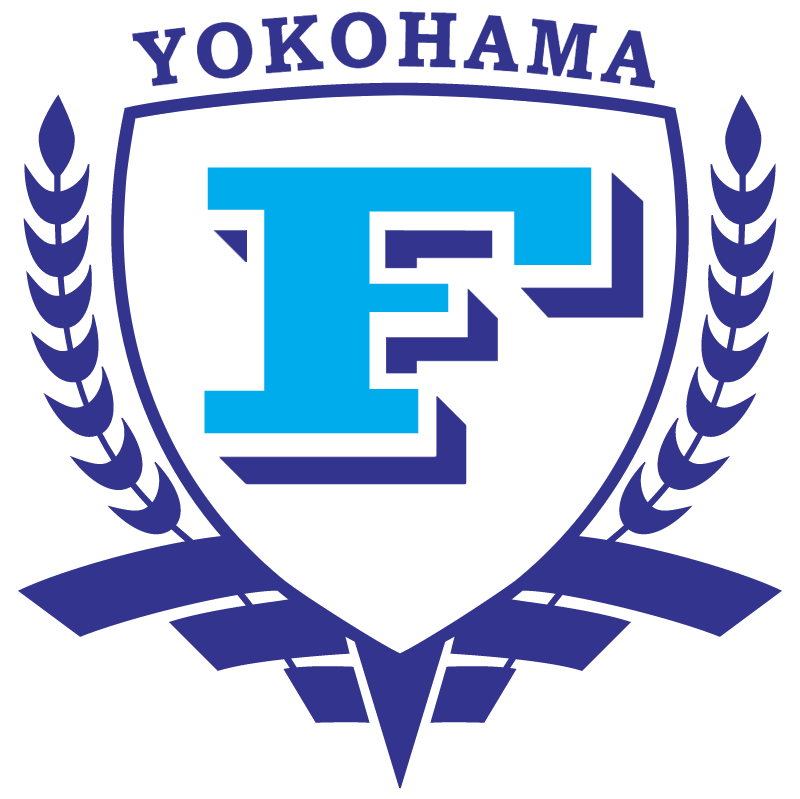 Yokohama Fluegels vector