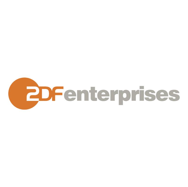 ZDF Enterprises vector