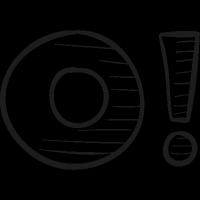 Questionity Draw Logo vector
