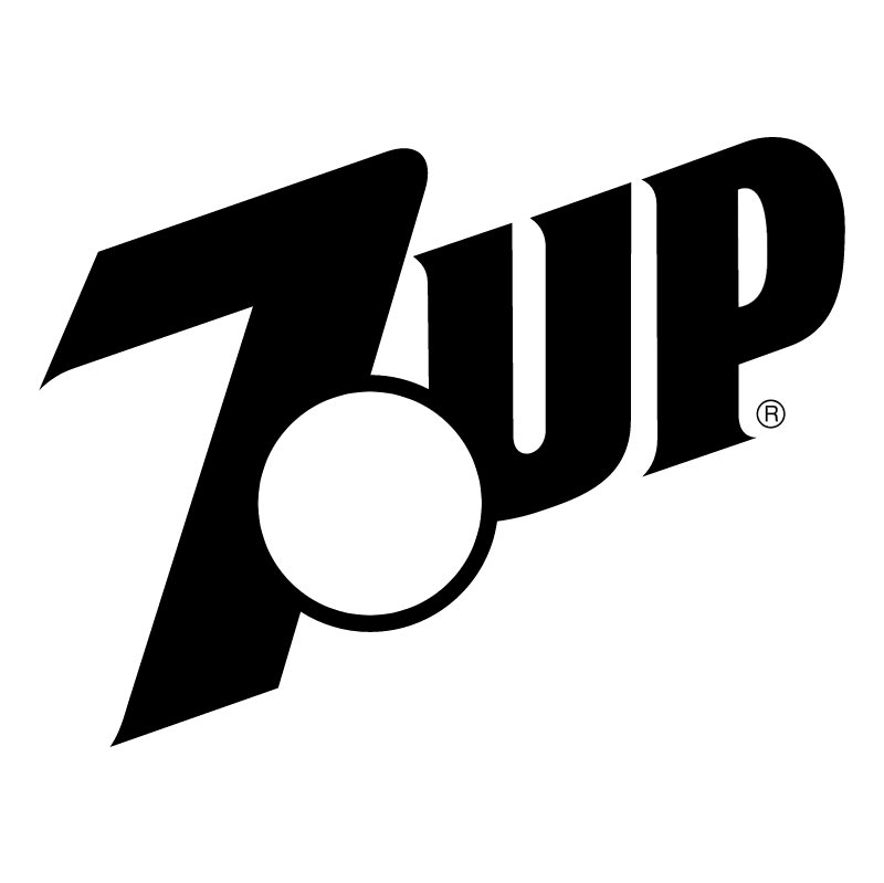 7Up vector