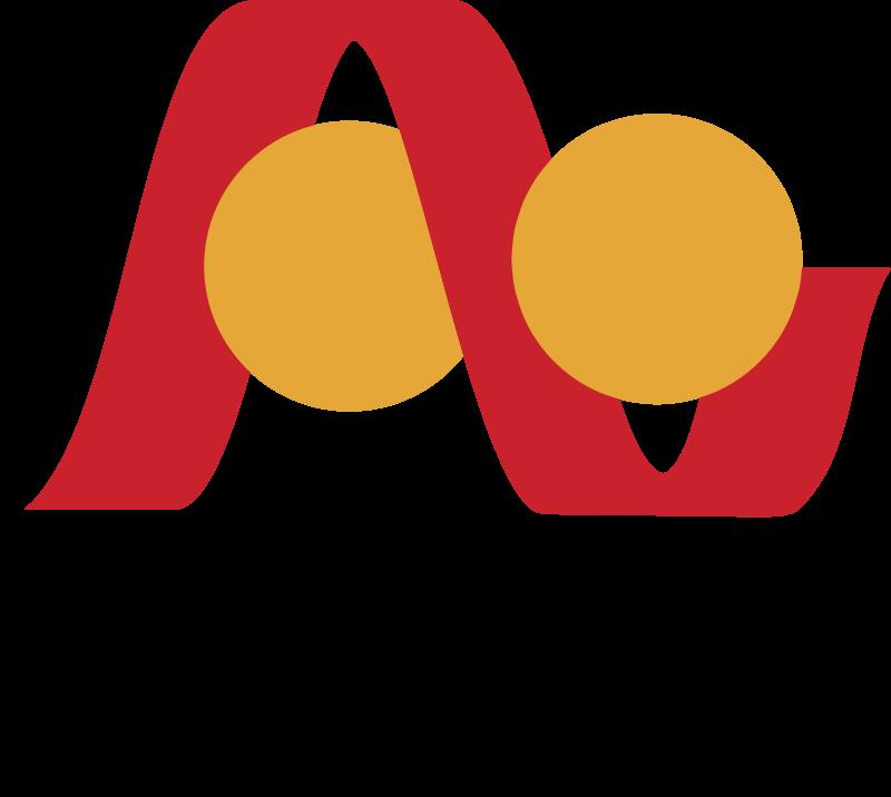 Abigraf vector logo
