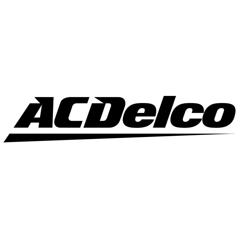 ACDelco 4465 vector