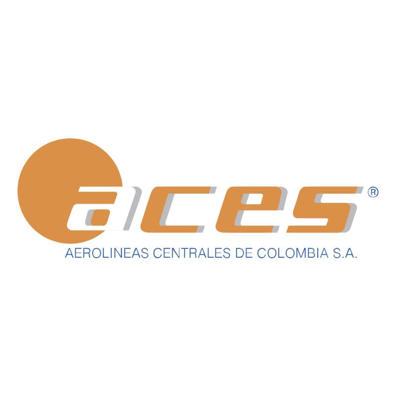 Aces 61900 vector