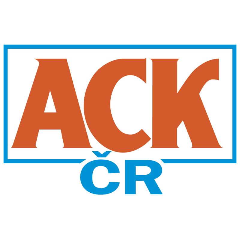 ACK 27970 vector logo