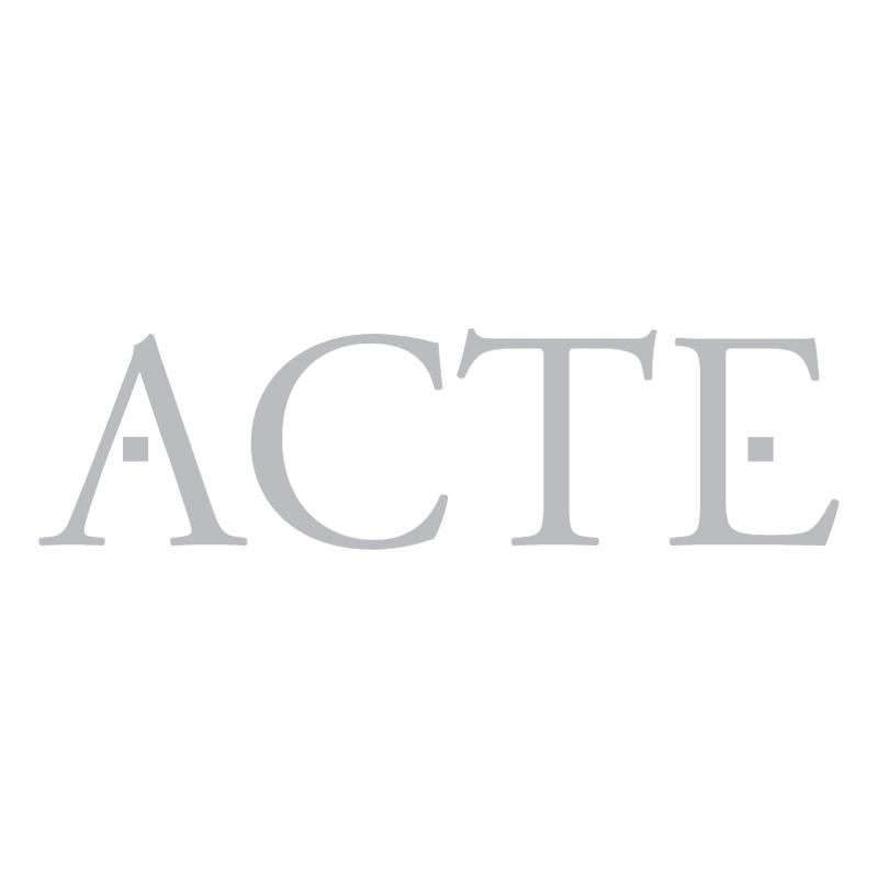 ACTE 67904 vector