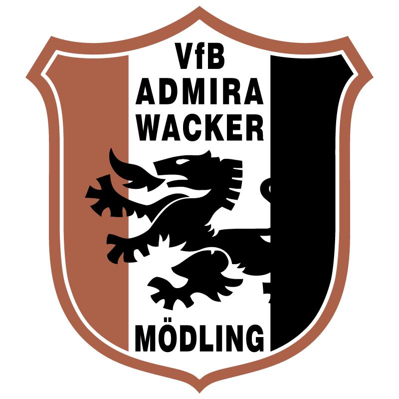 Admira Wacker vector