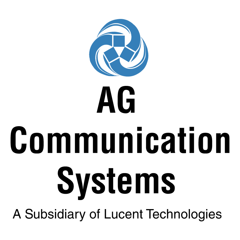 AG Communication Systems 50116 vector