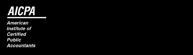 AICPA vector