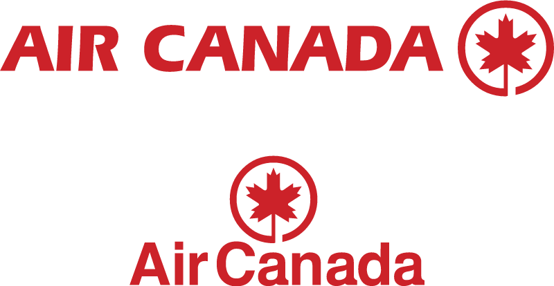 Air Canada vector