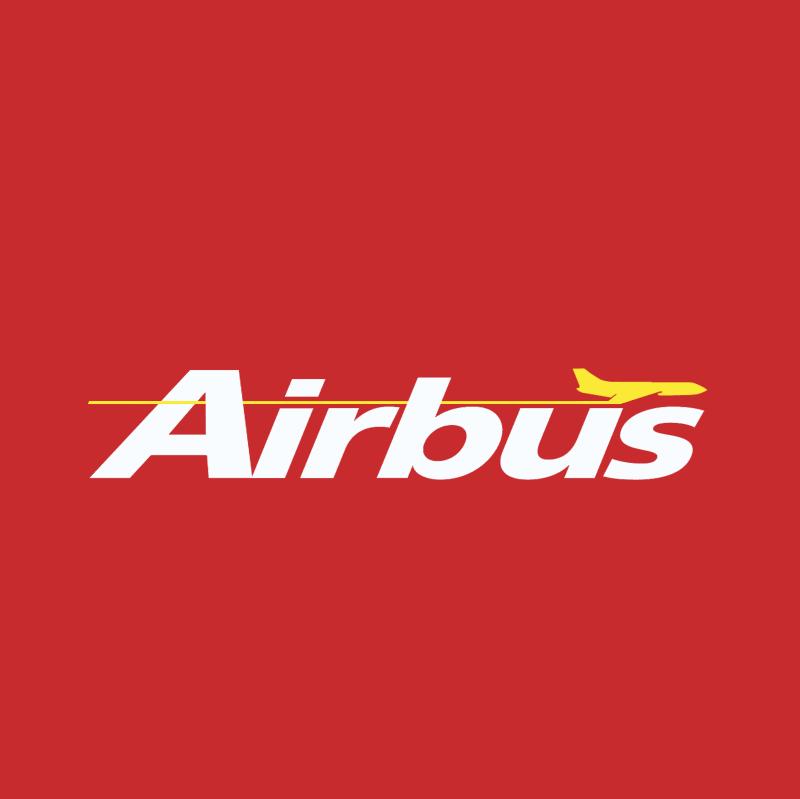 Airbus 54516 vector