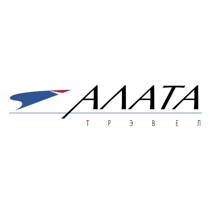 Alata Travel 46178 vector