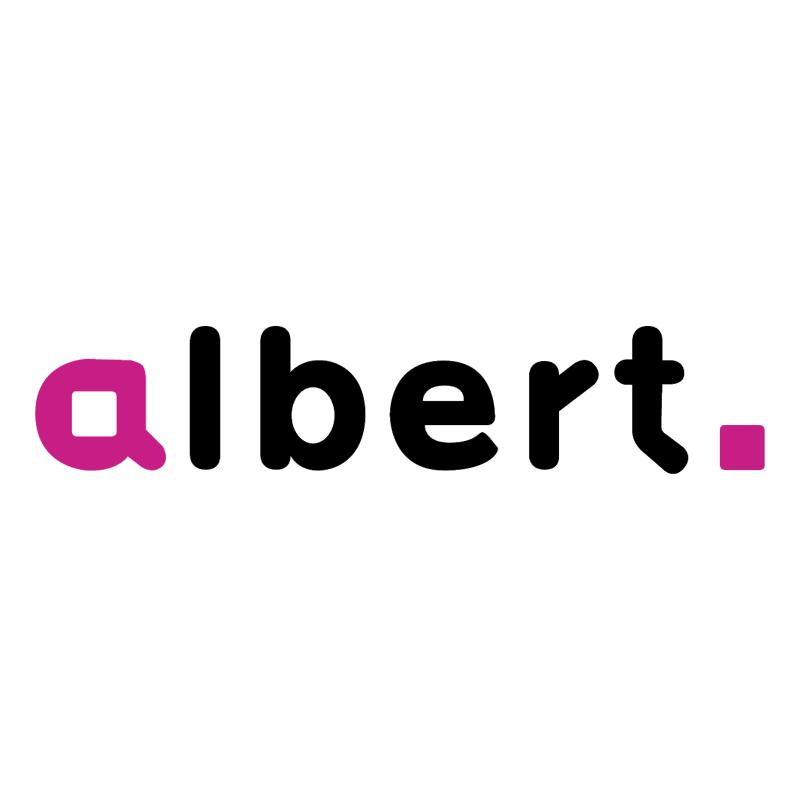 Albert vector