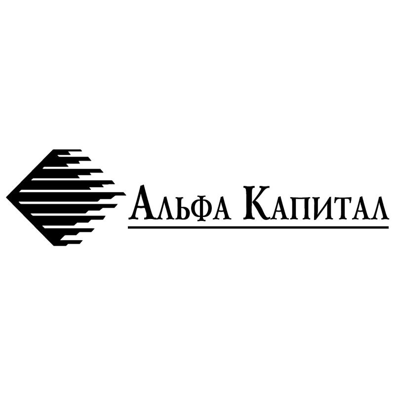 Alfa Capital vector