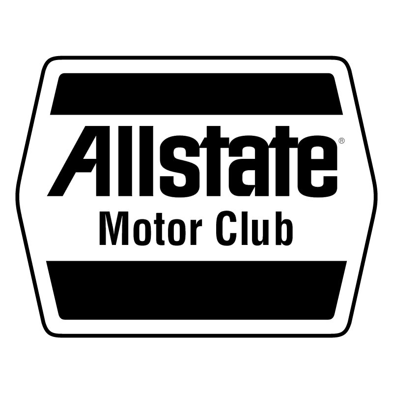 Allstate Motor Club 47179 vector