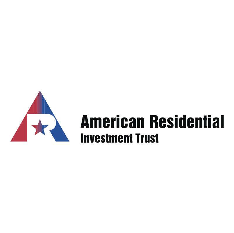 American Residential vector