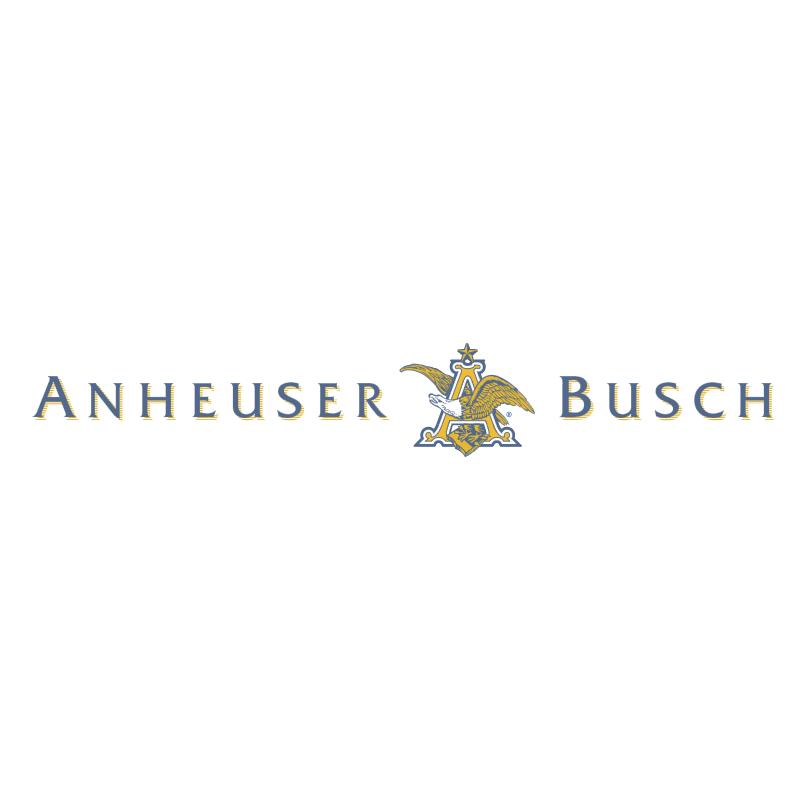 Anheuser Busch 23187 vector