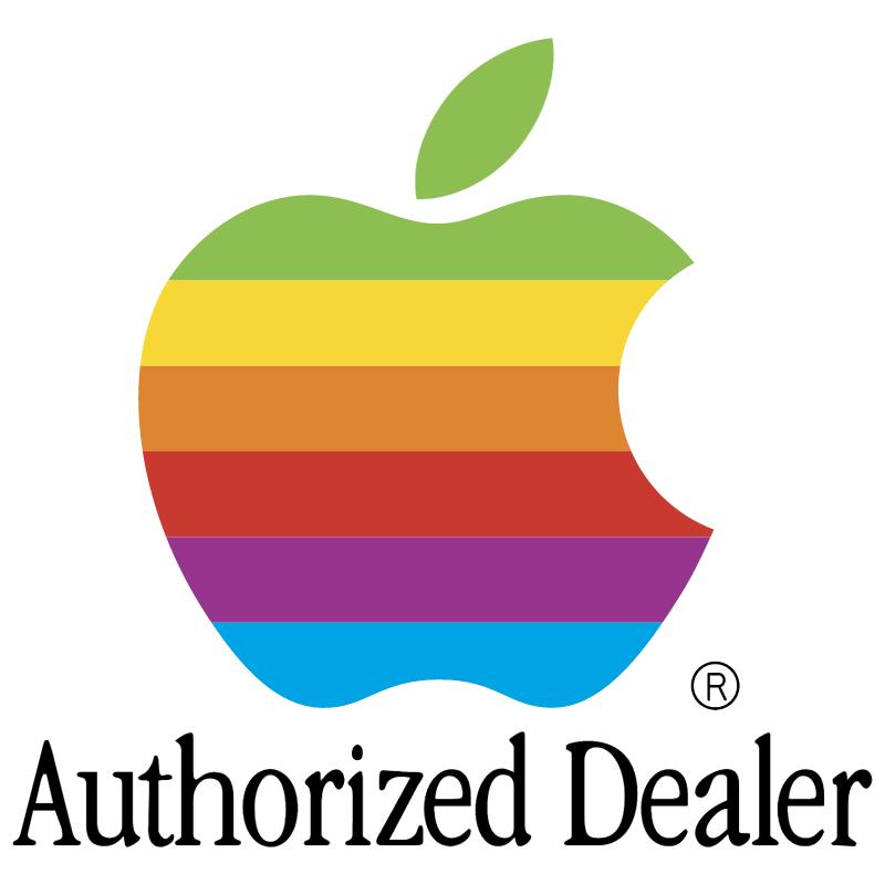 Apple 655 vector
