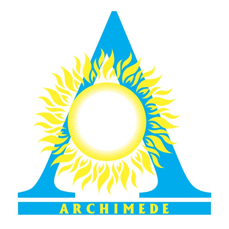 Archimede 71579 vector logo