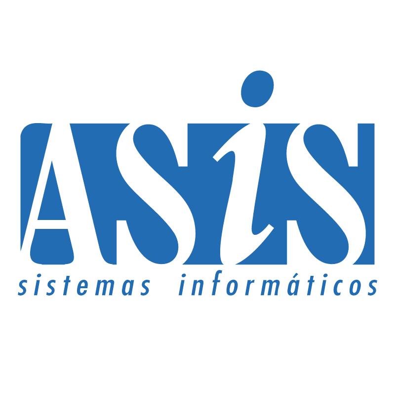 ASIS Sistemas 32637 vector