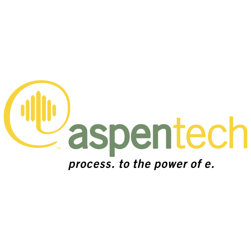 Aspen Technology vector