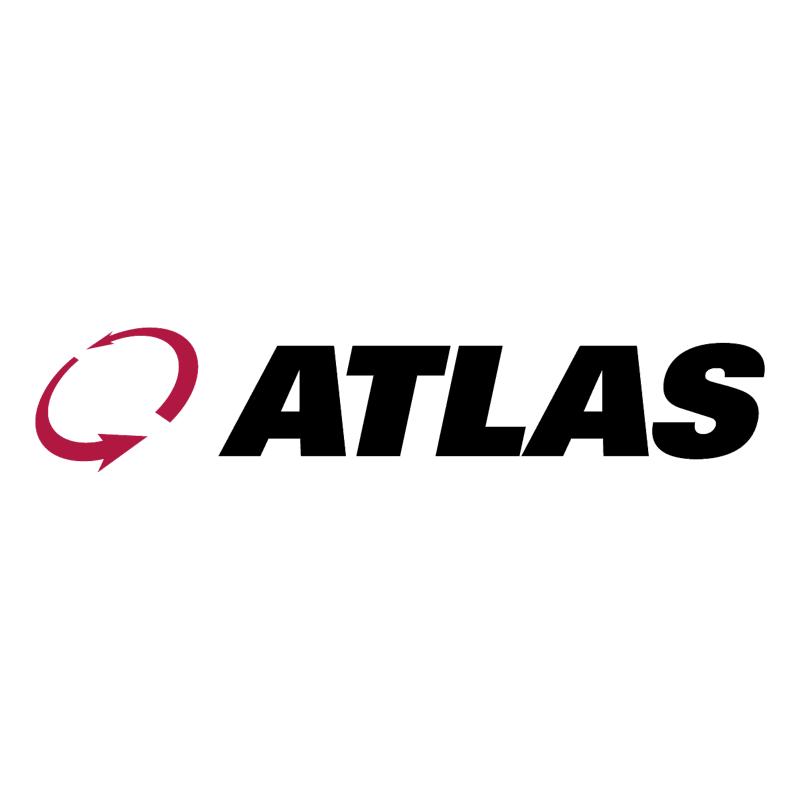 Atlas 81829 vector