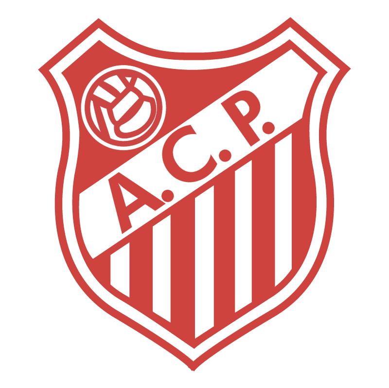 Atletico Clube Paranavai de Paranavai PR 77777 vector