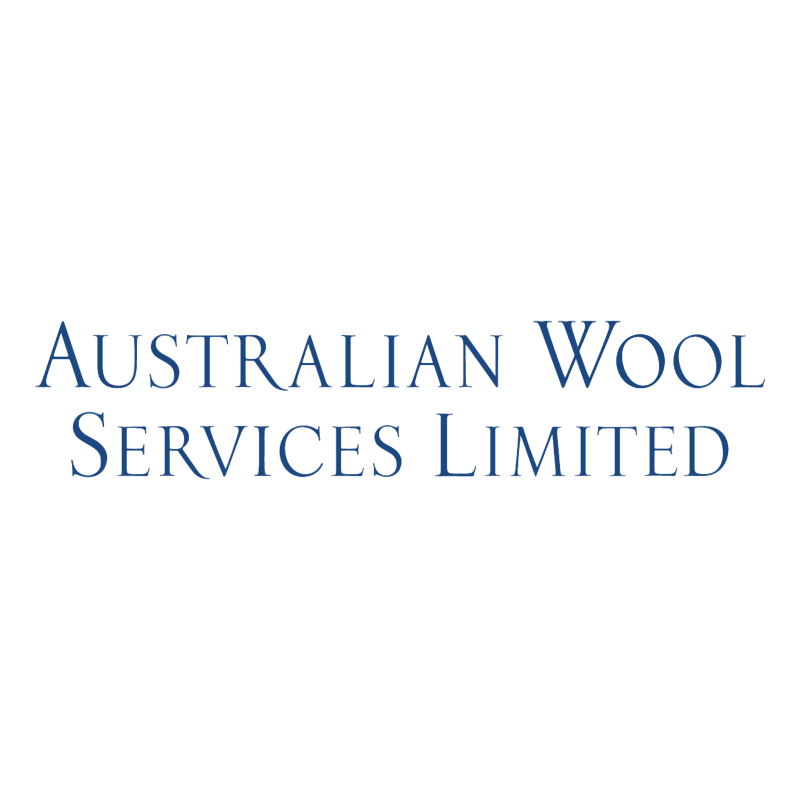 Australian Wool Service Limited vector