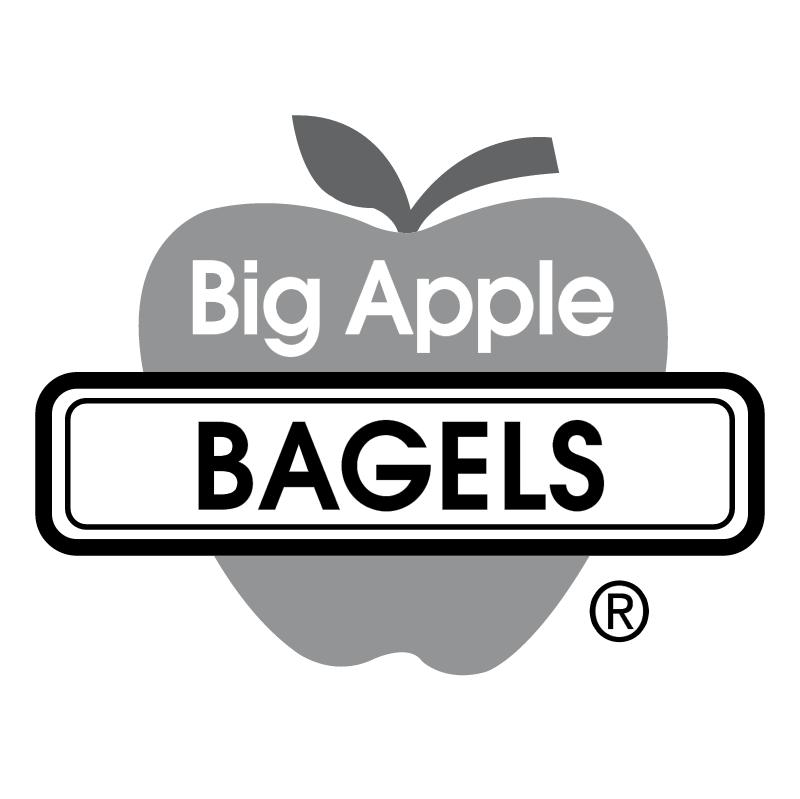 Bagels 55517 vector