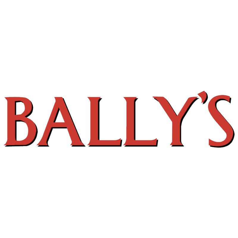 Bally's 25911 vector