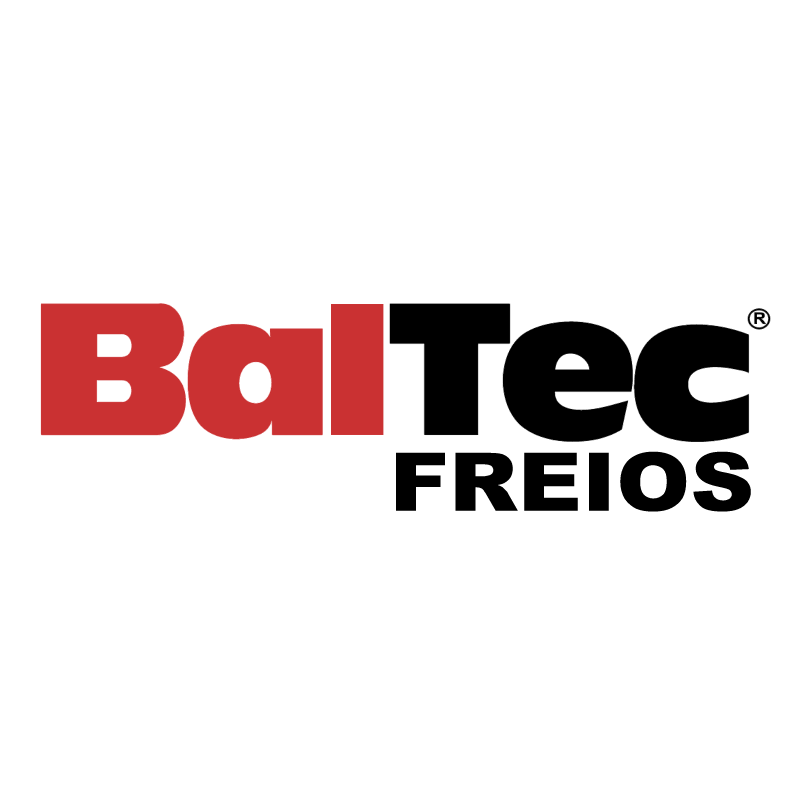BalTec Freios vector