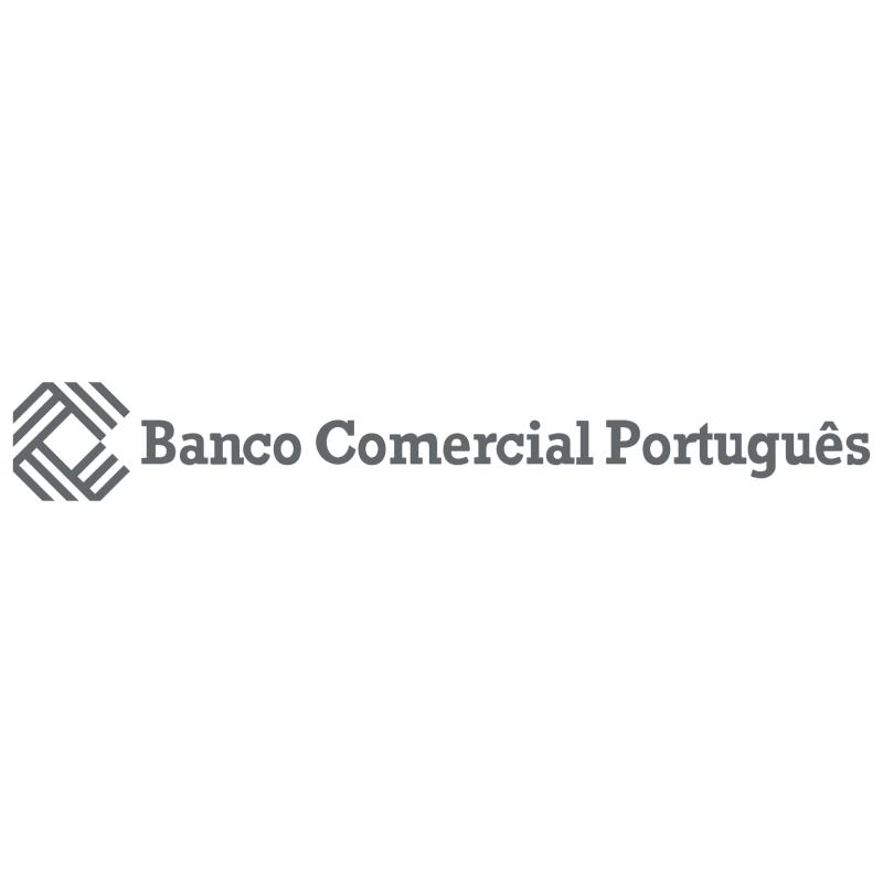 Banco Comercial Portugues 24669 vector