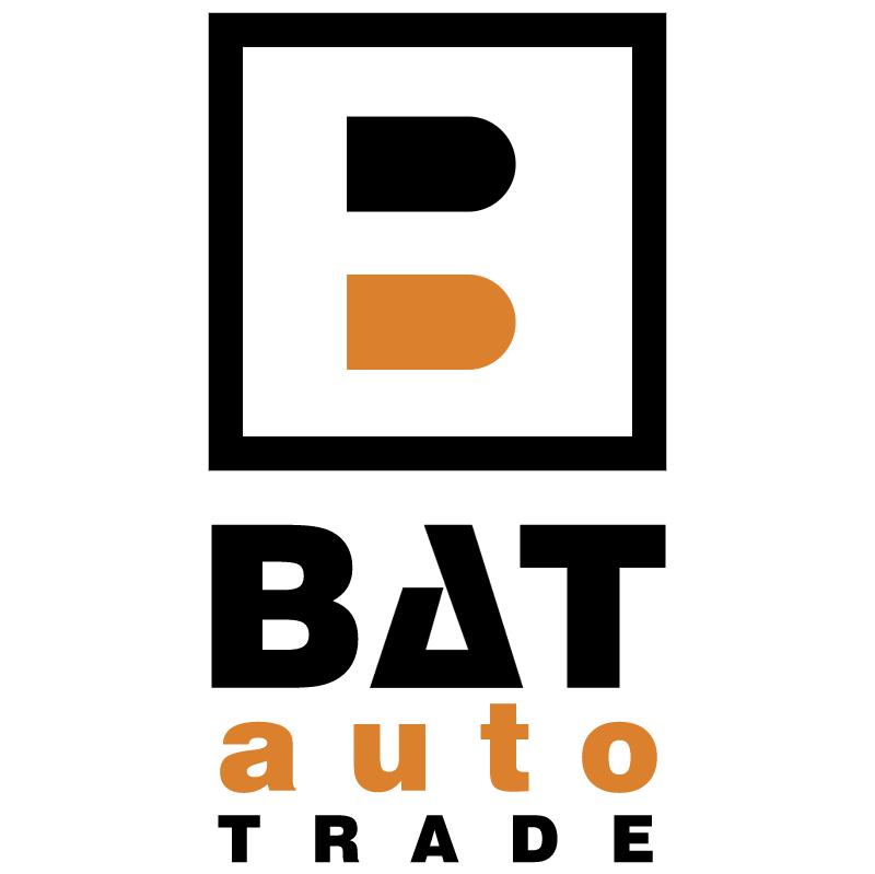 BatAutoTrade 27108 vector