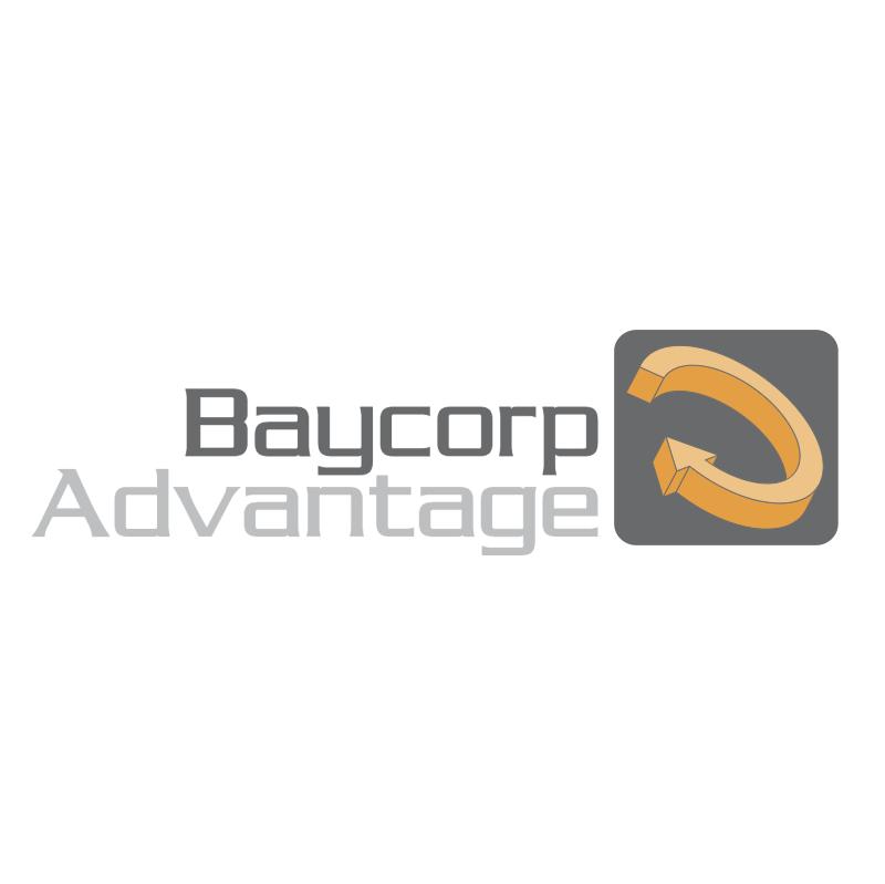 Baycorp Advantage vector