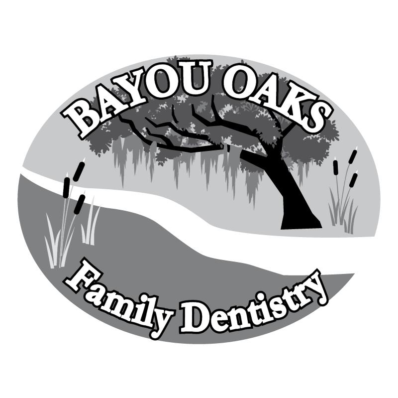 Bayou Oaks vector