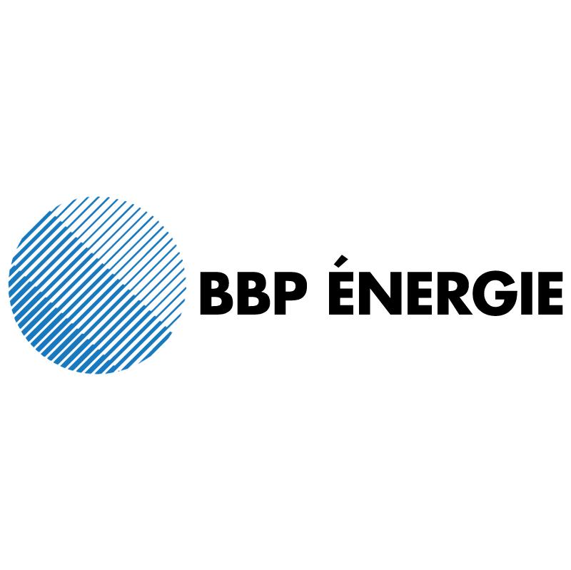 BBP Energie vector
