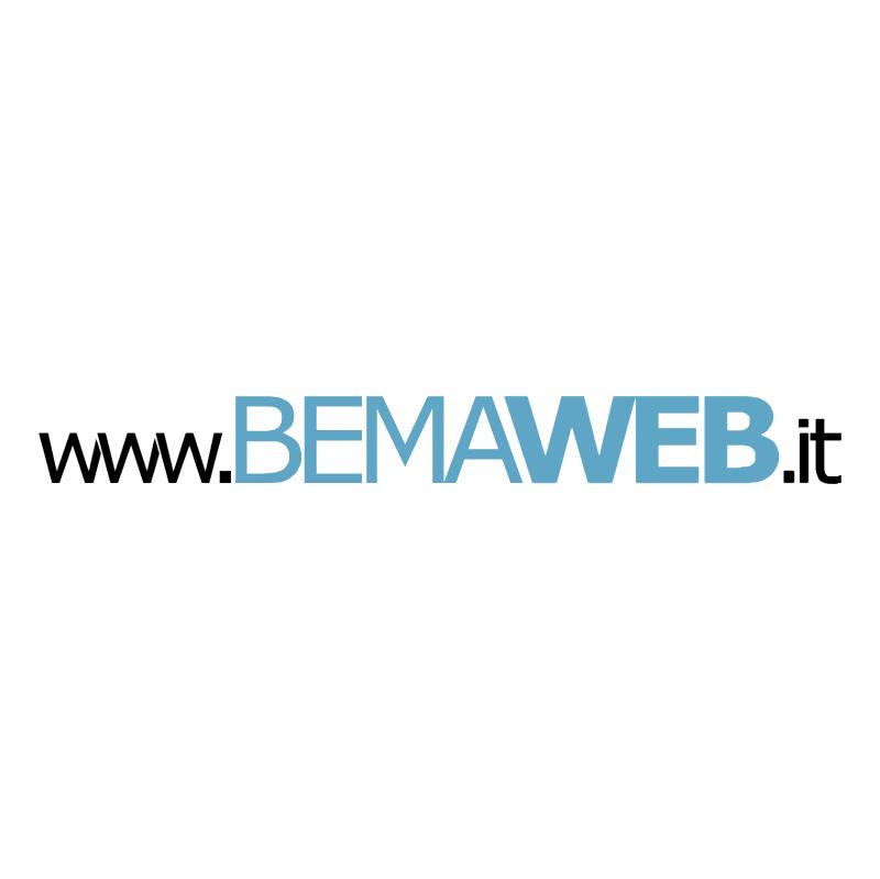 Bemaweb vector