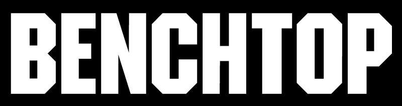BENCHTOP vector