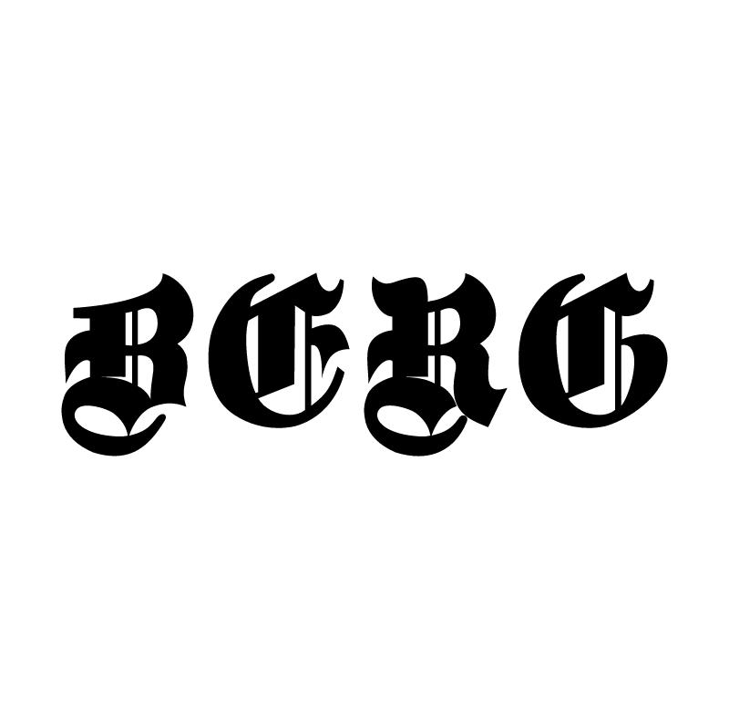 Berg 37792 vector logo