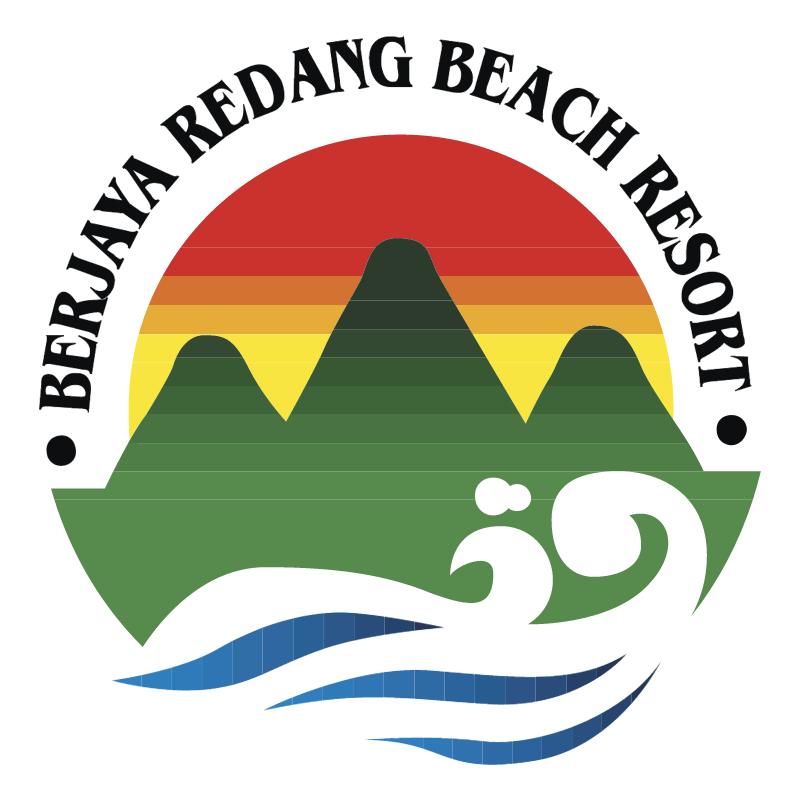 Berjaya Redang Beach Resort vector
