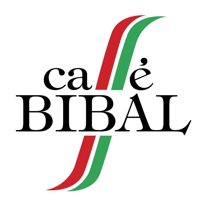 Bibal Cafe vector